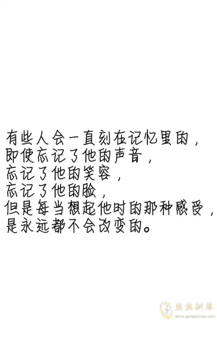 无题-虫钢九周年2钢琴谱 第1页