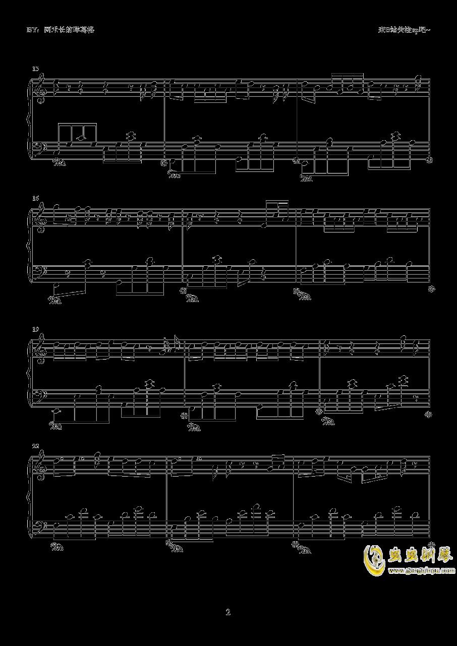 浪人琵琶,浪人琵琶钢琴谱,浪人琵琶钢琴谱网,浪人琵琶钢琴谱大