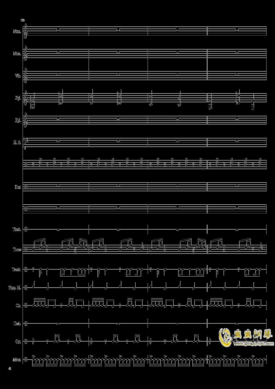 Suddenly,Jazz!钢琴谱 第48页