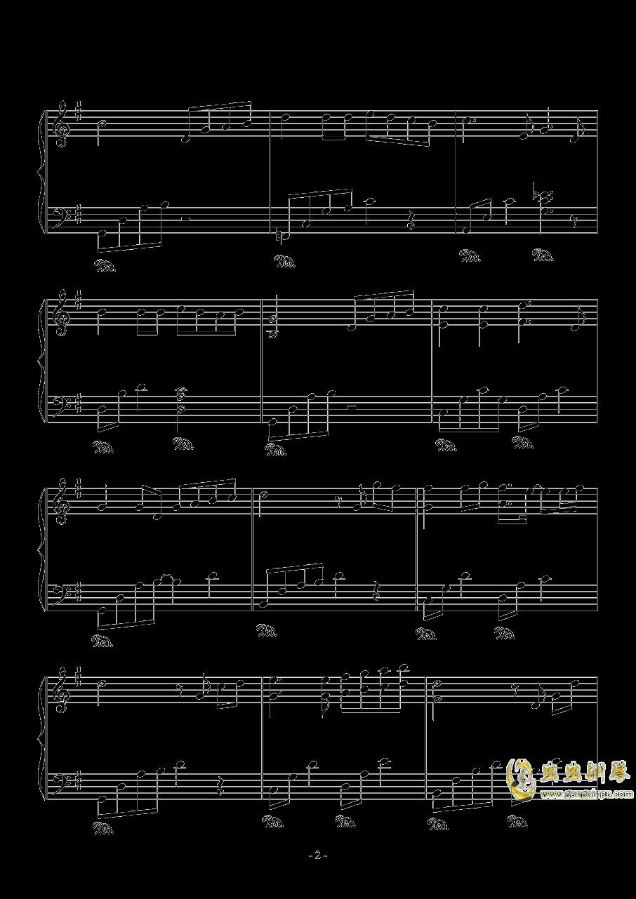 虫虫钢琴 钢琴谱 >> 华语男歌手 >> 周杰伦 >>蜗牛(周杰伦)精致实用图片