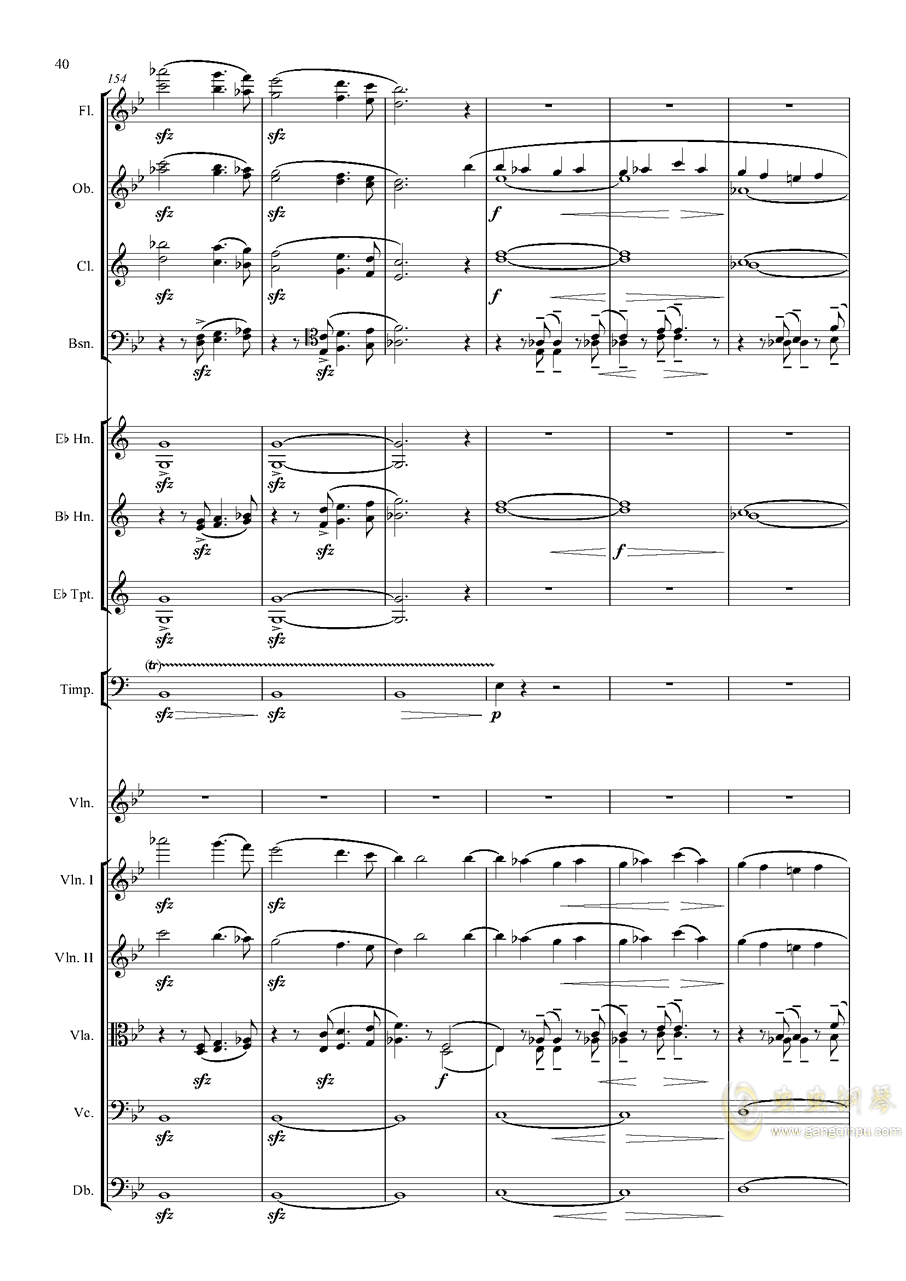 g小调第1小提琴协奏曲Op.26-第一乐章澳门星际官网 第40页