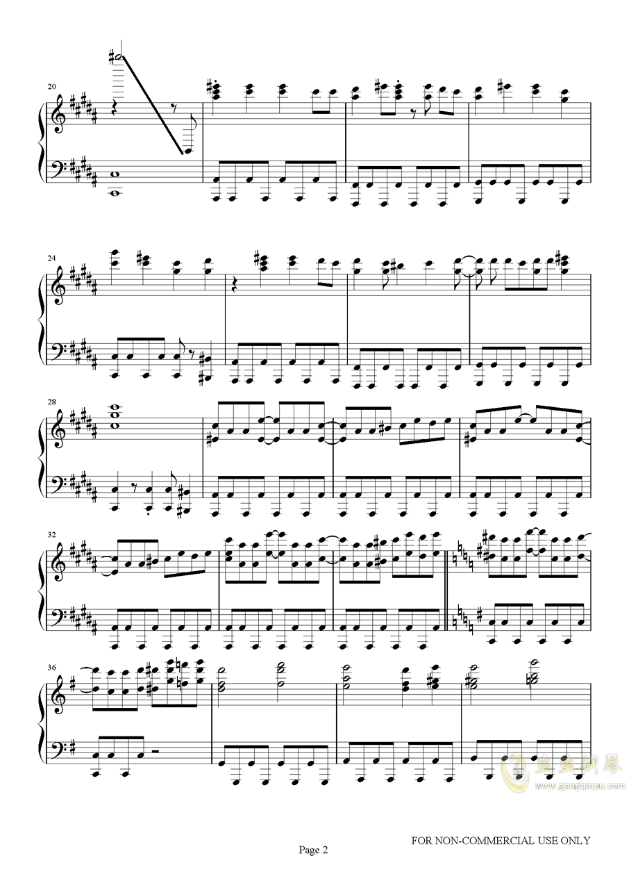 凹凸世界三部曲�琴�V 第2�
