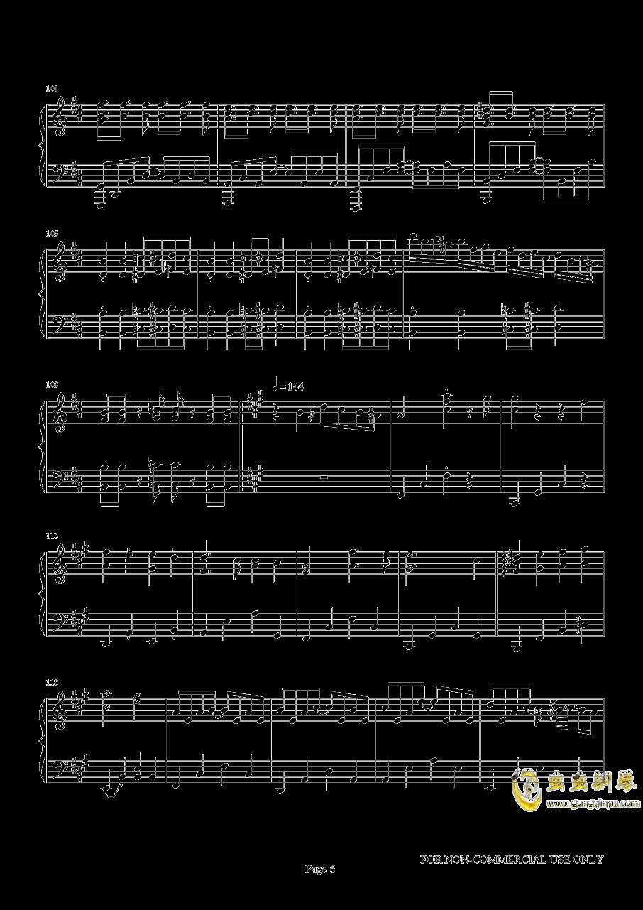 凹凸世界三部曲�琴�V 第6�