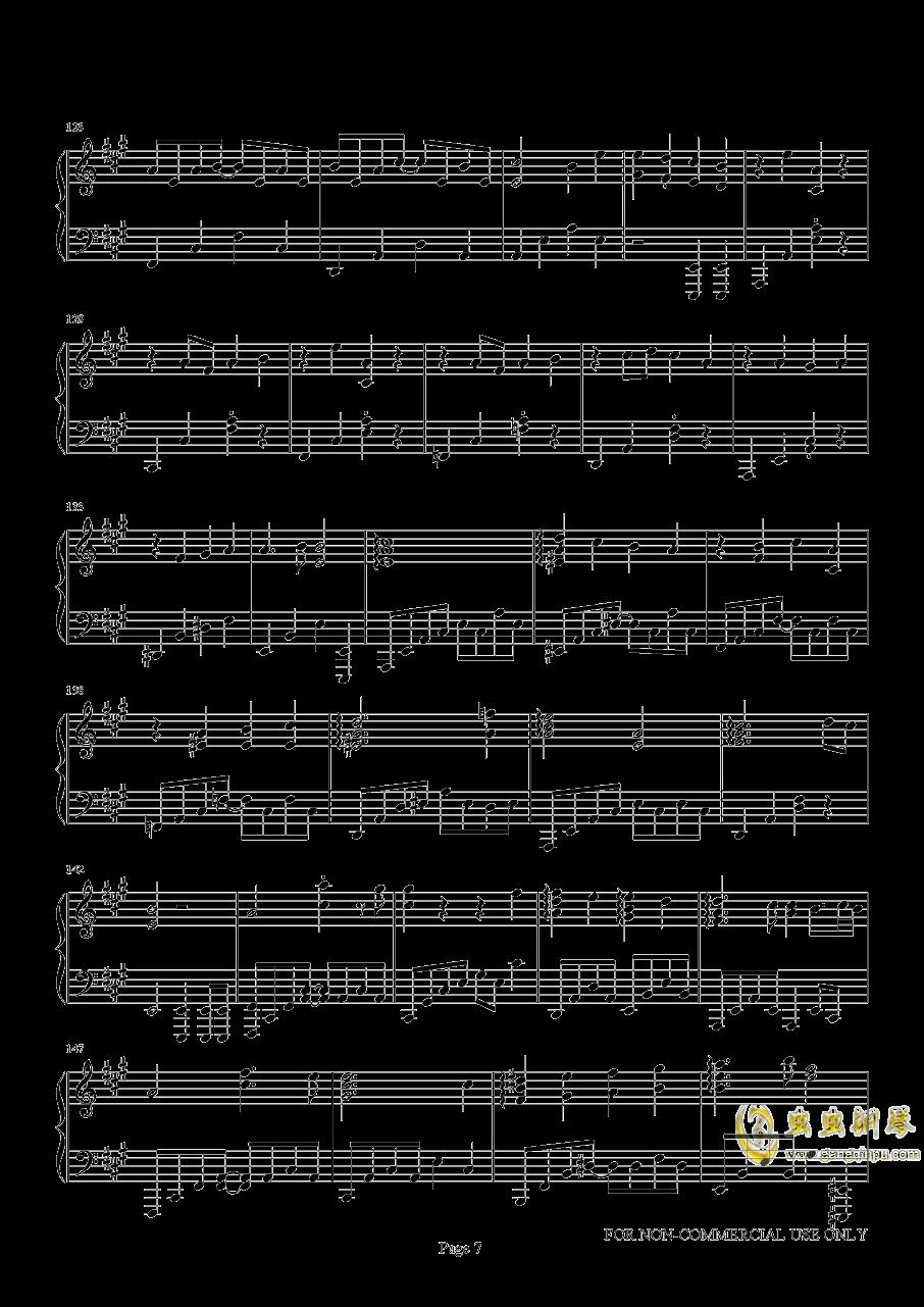 凹凸世界三部曲�琴�V 第7�