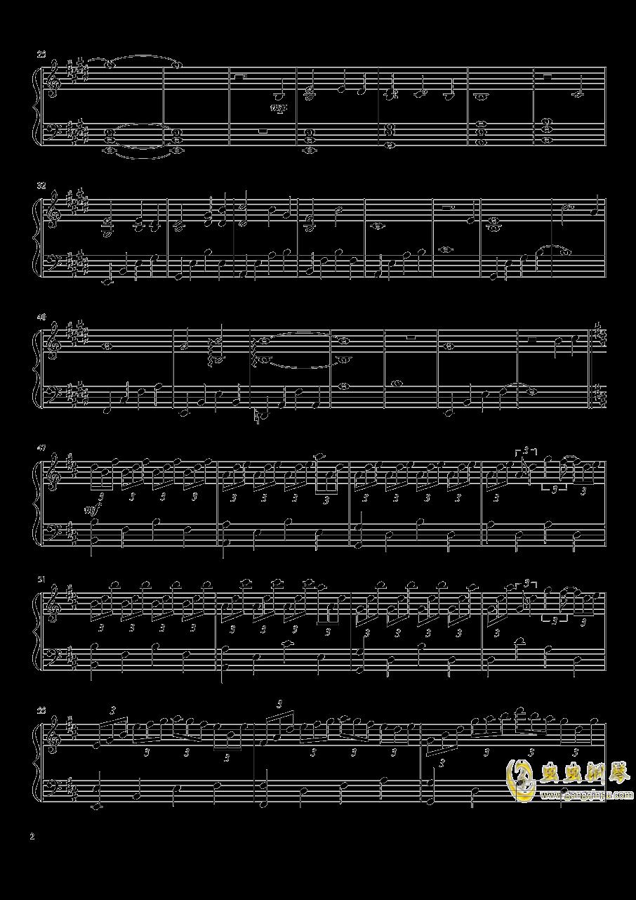 Impromptu�琴�V 第2�