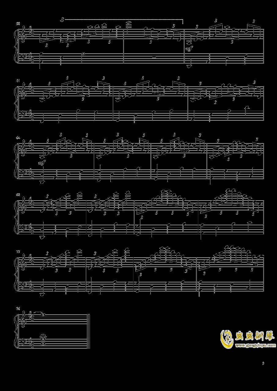 Impromptu�琴�V 第3�