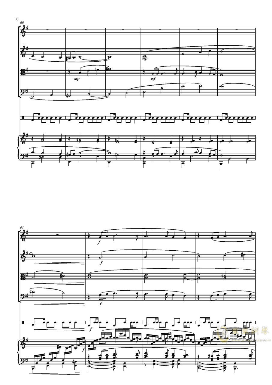 美��天山�琴�V 第8�