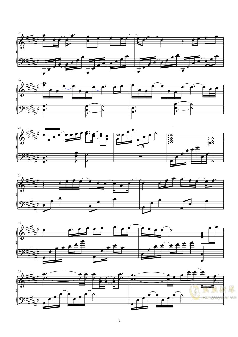 九�f字�琴�V 第3�