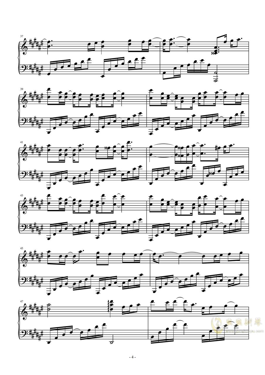 九�f字�琴�V 第4�