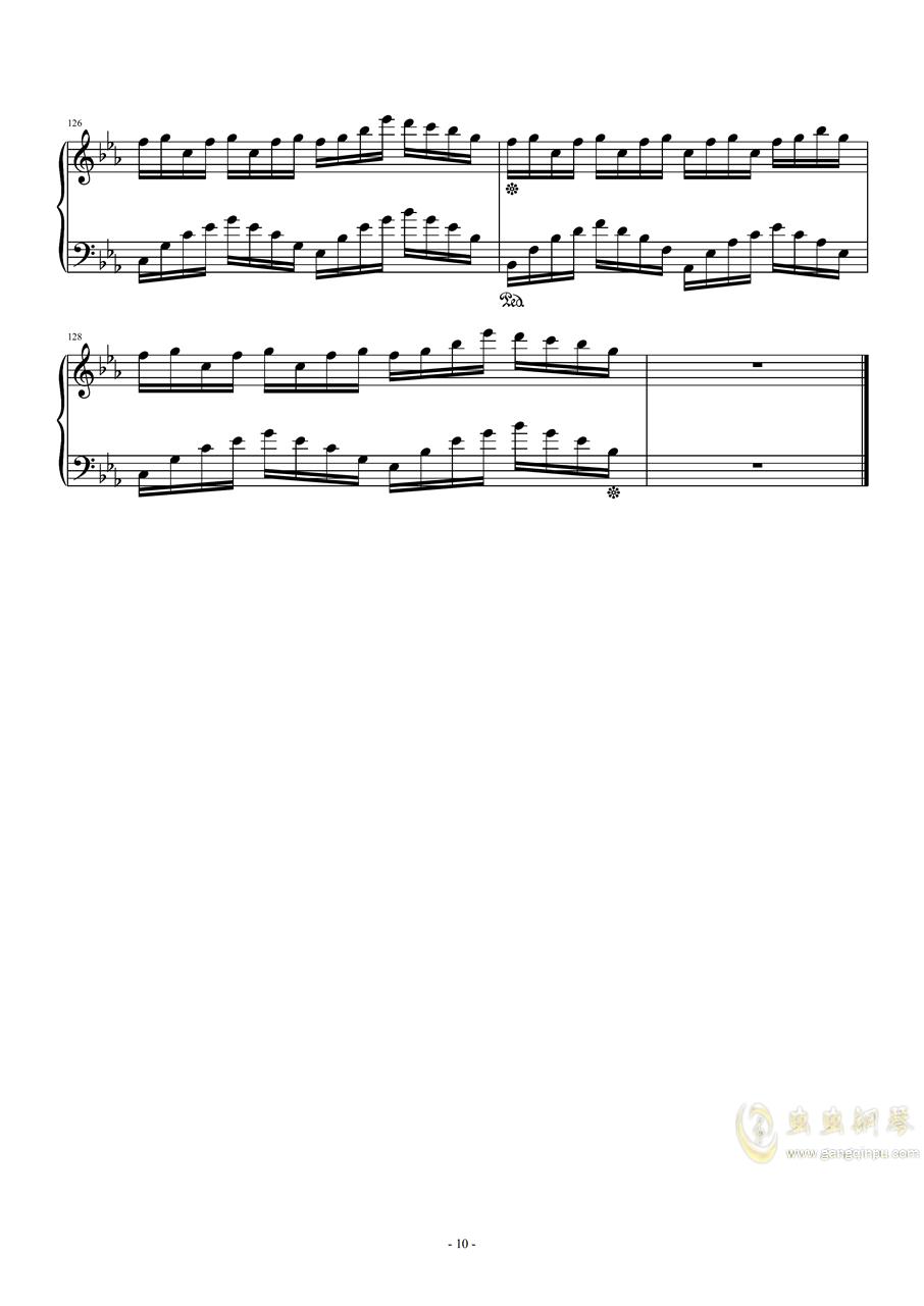 世末歌者�琴�V 第10�