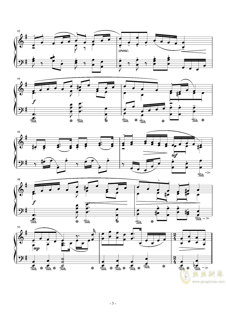 The Gold Saucer�琴�V 第5�