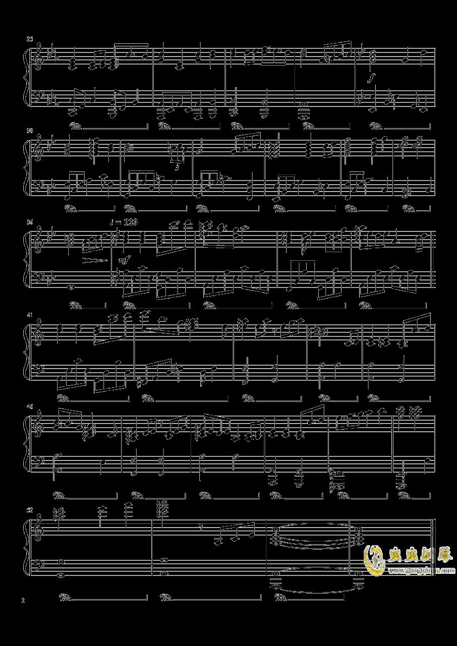 【东方红魔乡】如鬼灯般的红色之魂,【东方红魔乡】如鬼灯般的红色之魂钢琴谱,【东方红魔乡】如鬼灯般的红色之魂钢琴谱网,【东方红魔乡】如鬼灯般的红色之魂钢琴谱大全,虫虫钢琴谱下载-www.gangqinpu.com