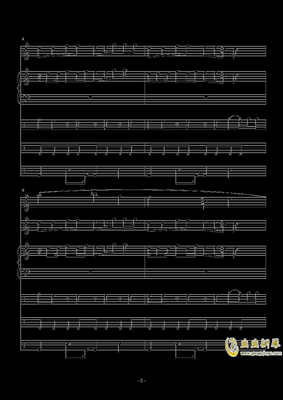 Zero-Xag88环亚娱乐谱 第2页
