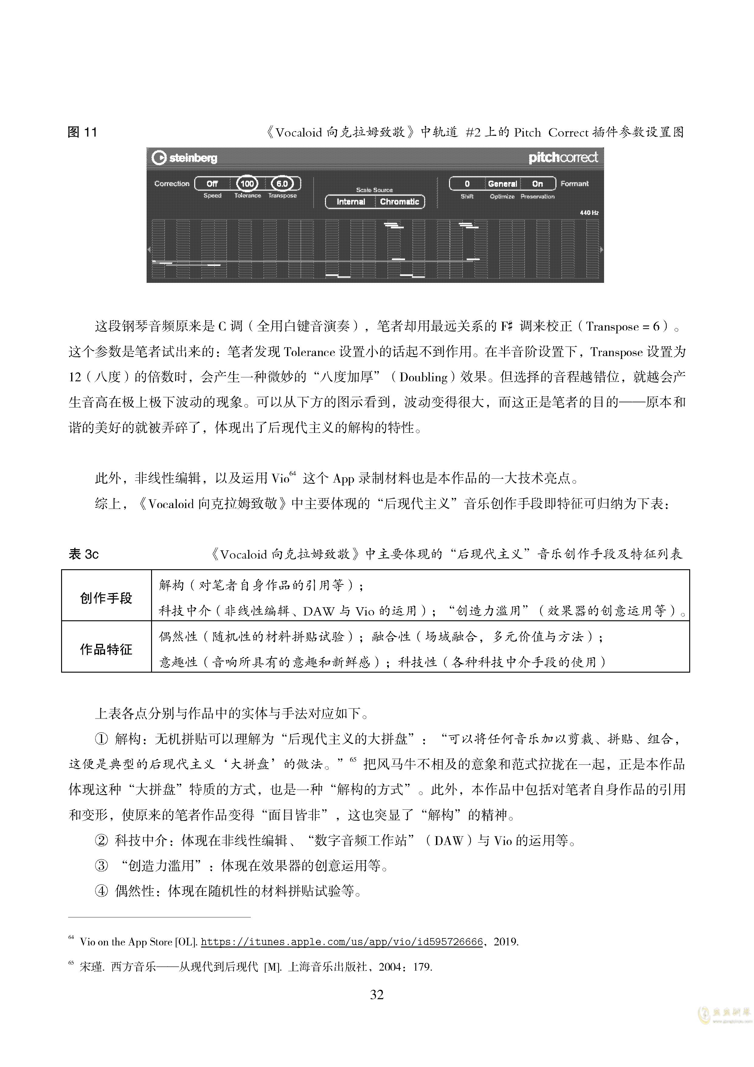 真·硕士论文ag88环亚娱乐谱 第36页