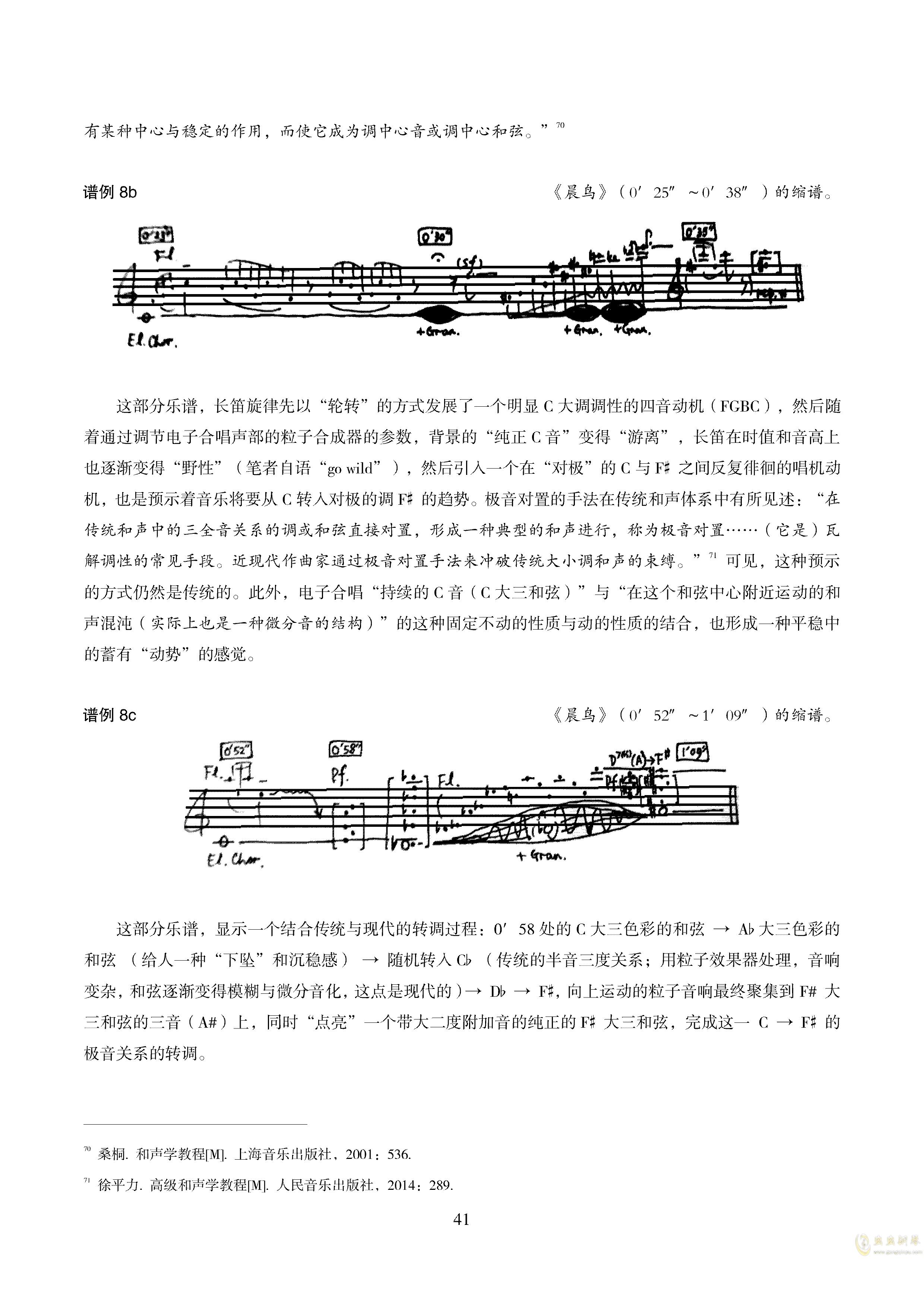 真·硕士论文ag88环亚娱乐谱 第45页