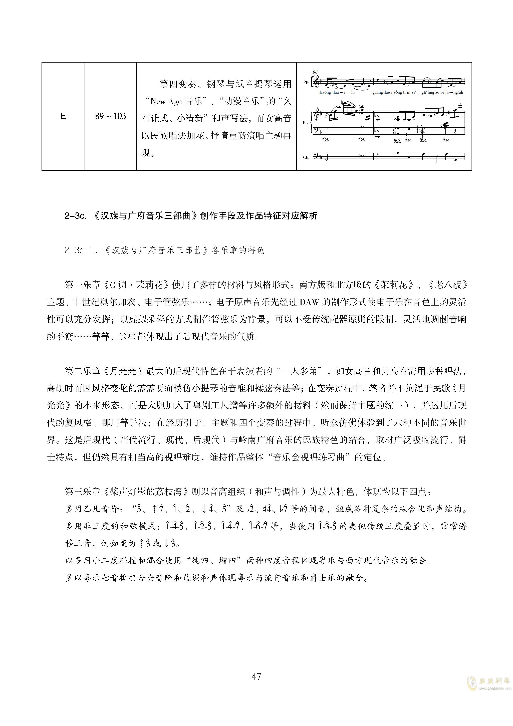 真·硕士论文ag88环亚娱乐谱 第51页