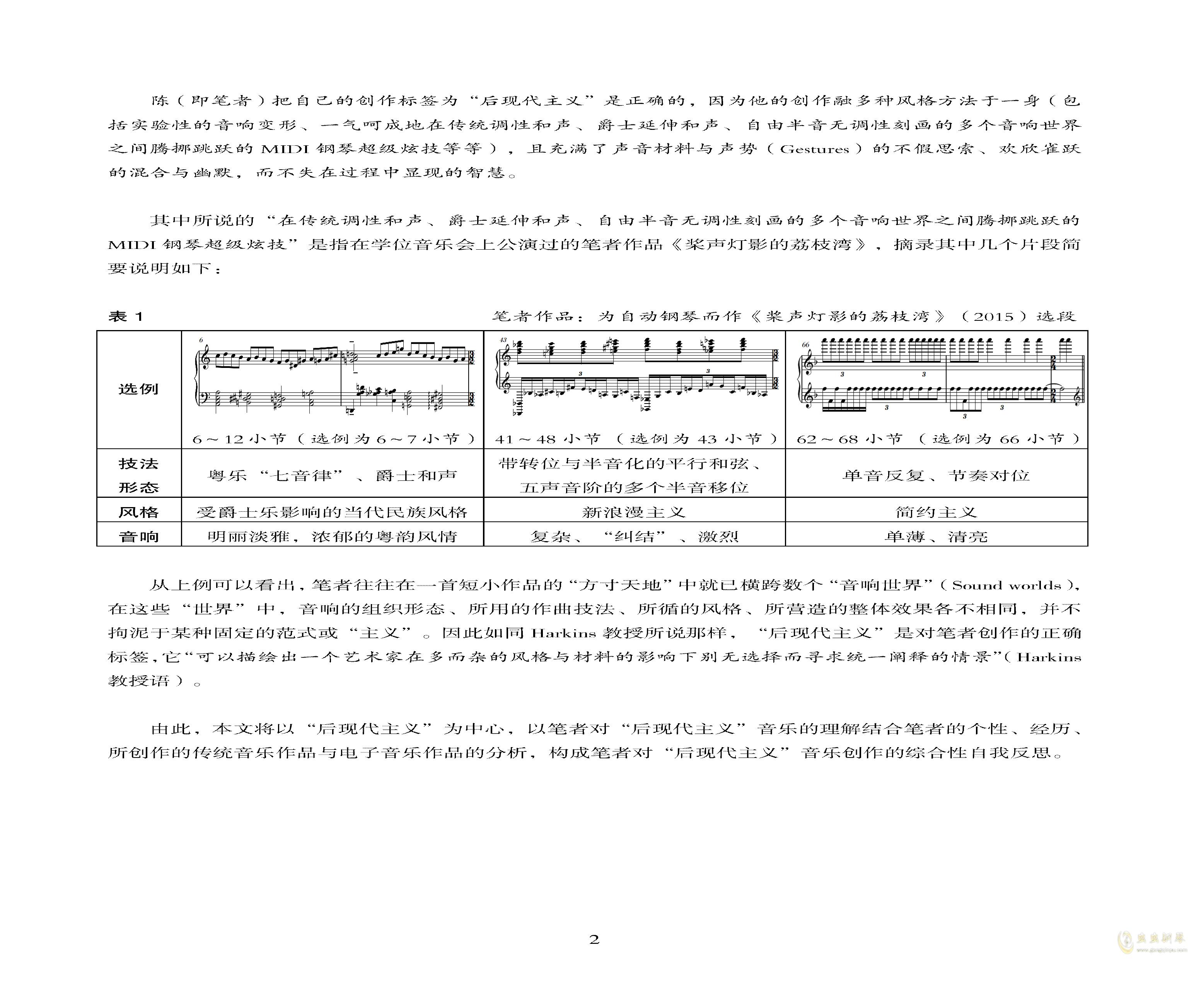 真·硕士论文ag88环亚娱乐谱 第6页