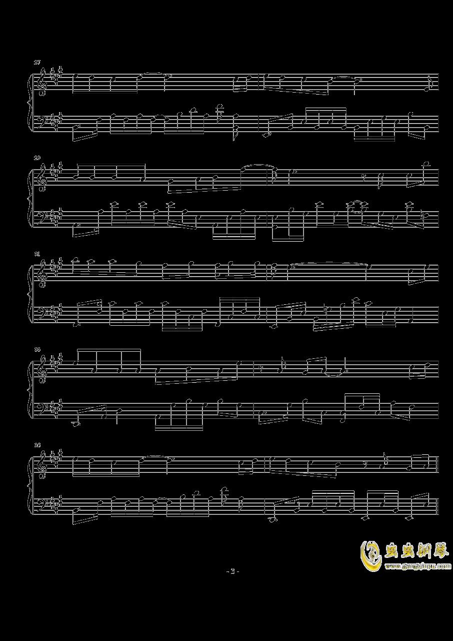 怎么了ag88环亚娱乐谱 第3页