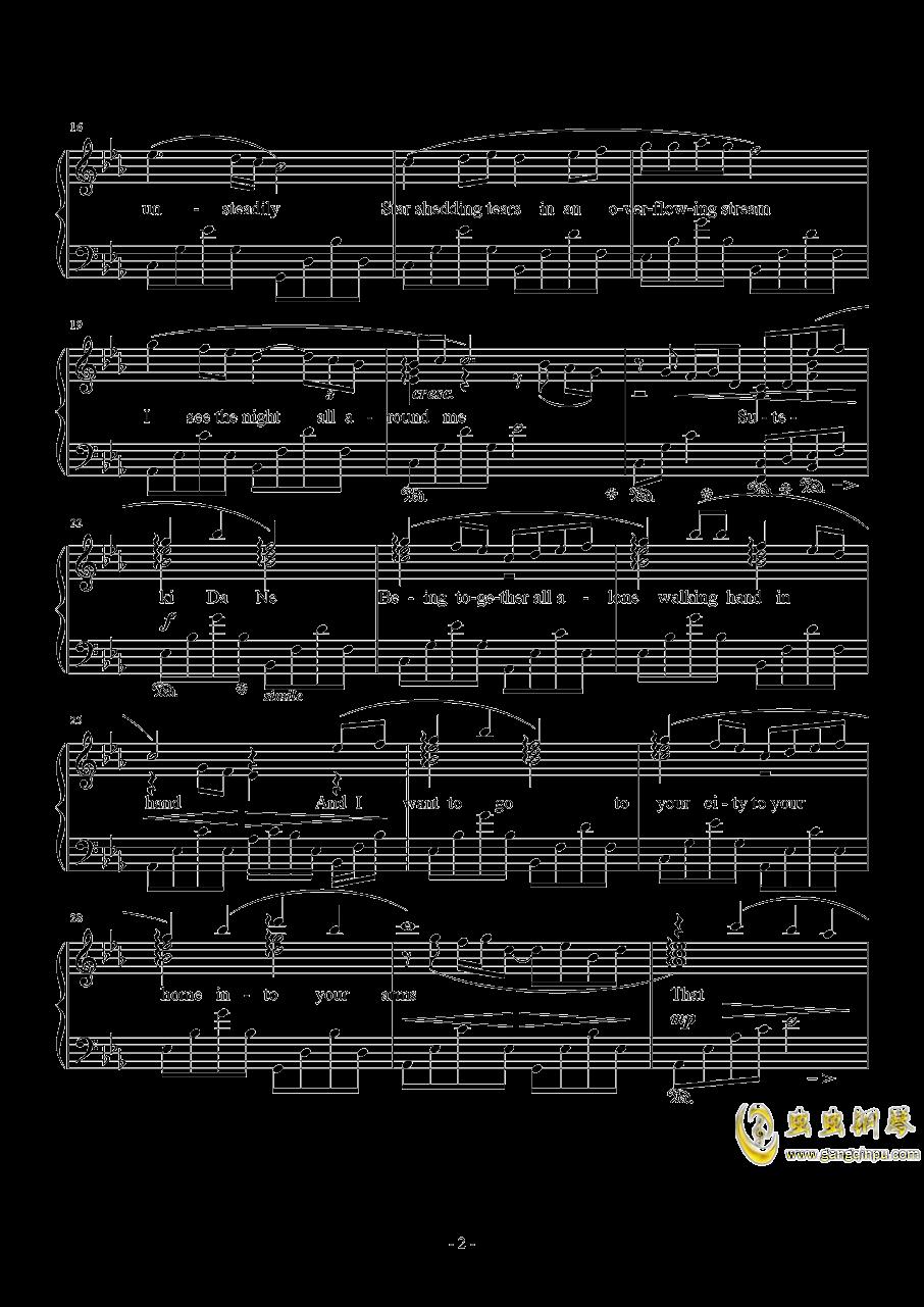 Suteki Da Neag88环亚娱乐谱 第2页