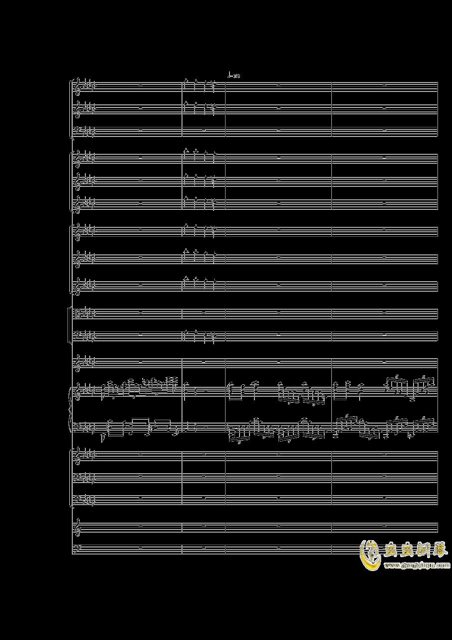 Piano Concerto No.3 in E Flat minor,I.�琴�V 第13�