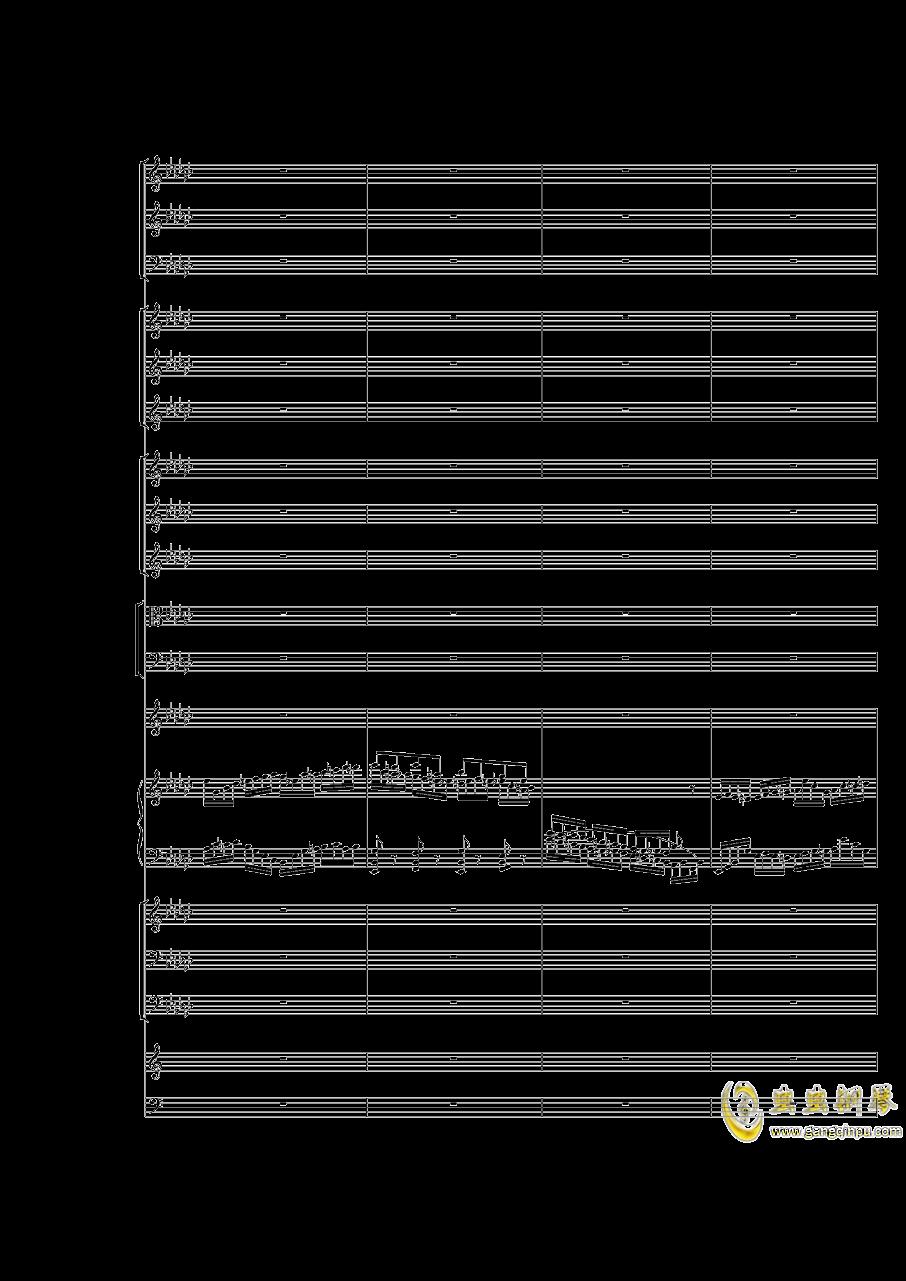 Piano Concerto No.3 in E Flat minor,I.�琴�V 第16�
