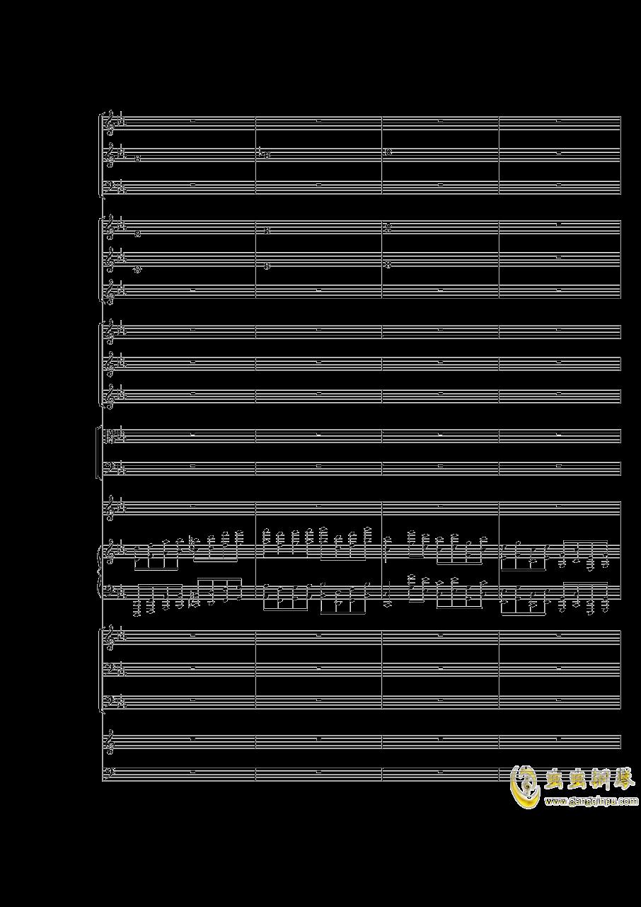 Piano Concerto No.3 in E Flat minor,I.�琴�V 第23�