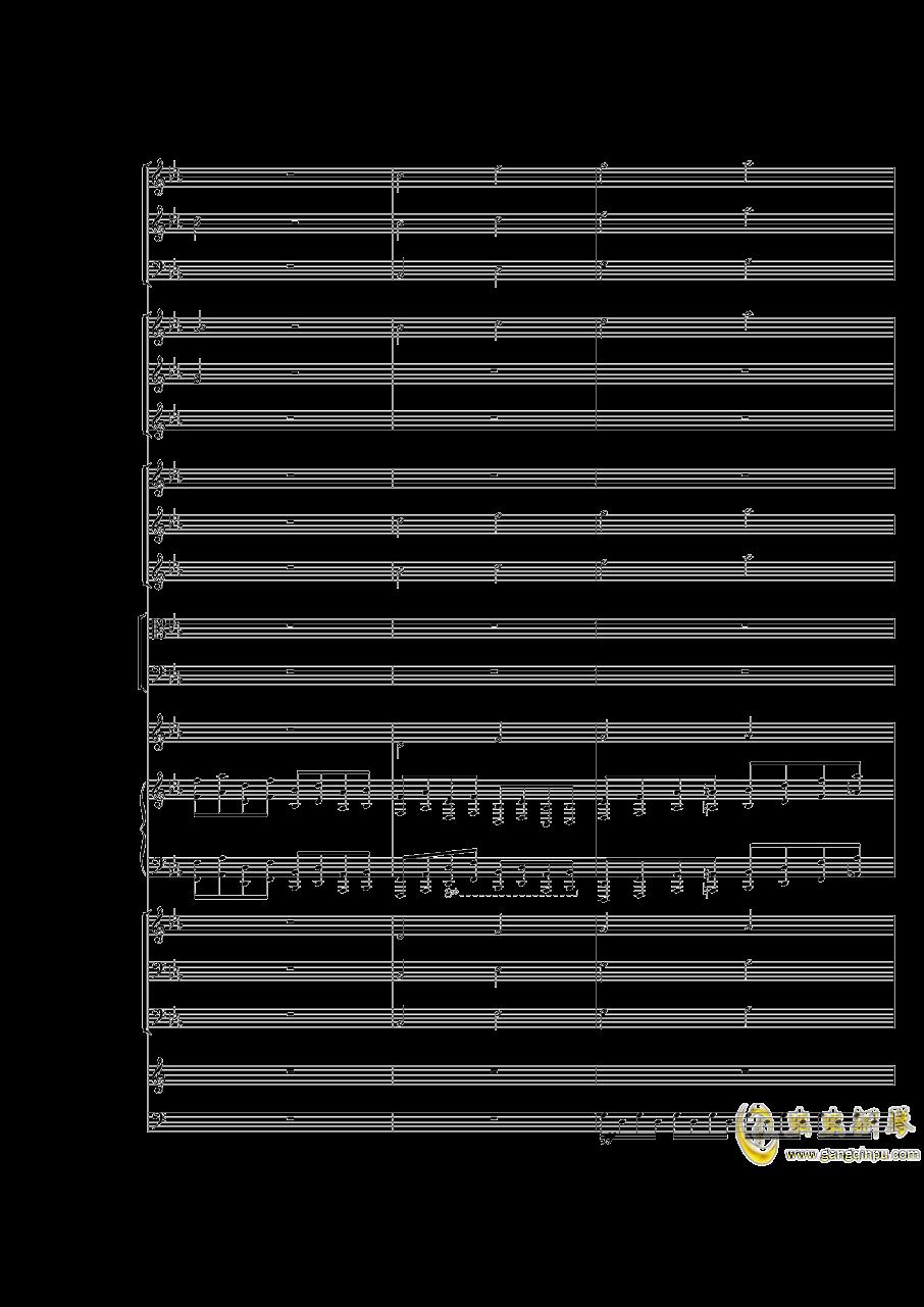 Piano Concerto No.3 in E Flat minor,I.�琴�V 第25�
