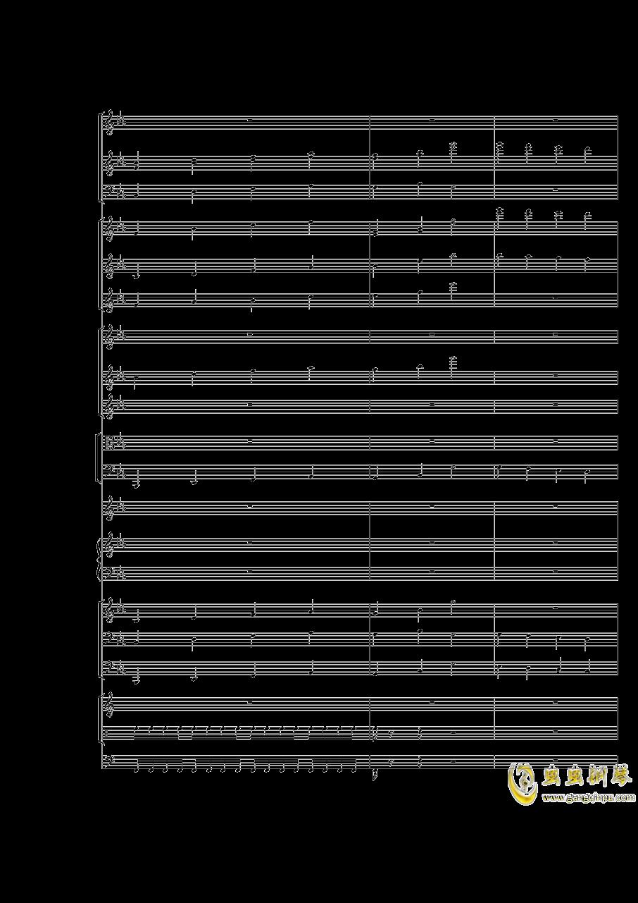 Piano Concerto No.3 in E Flat minor,I.�琴�V 第27�