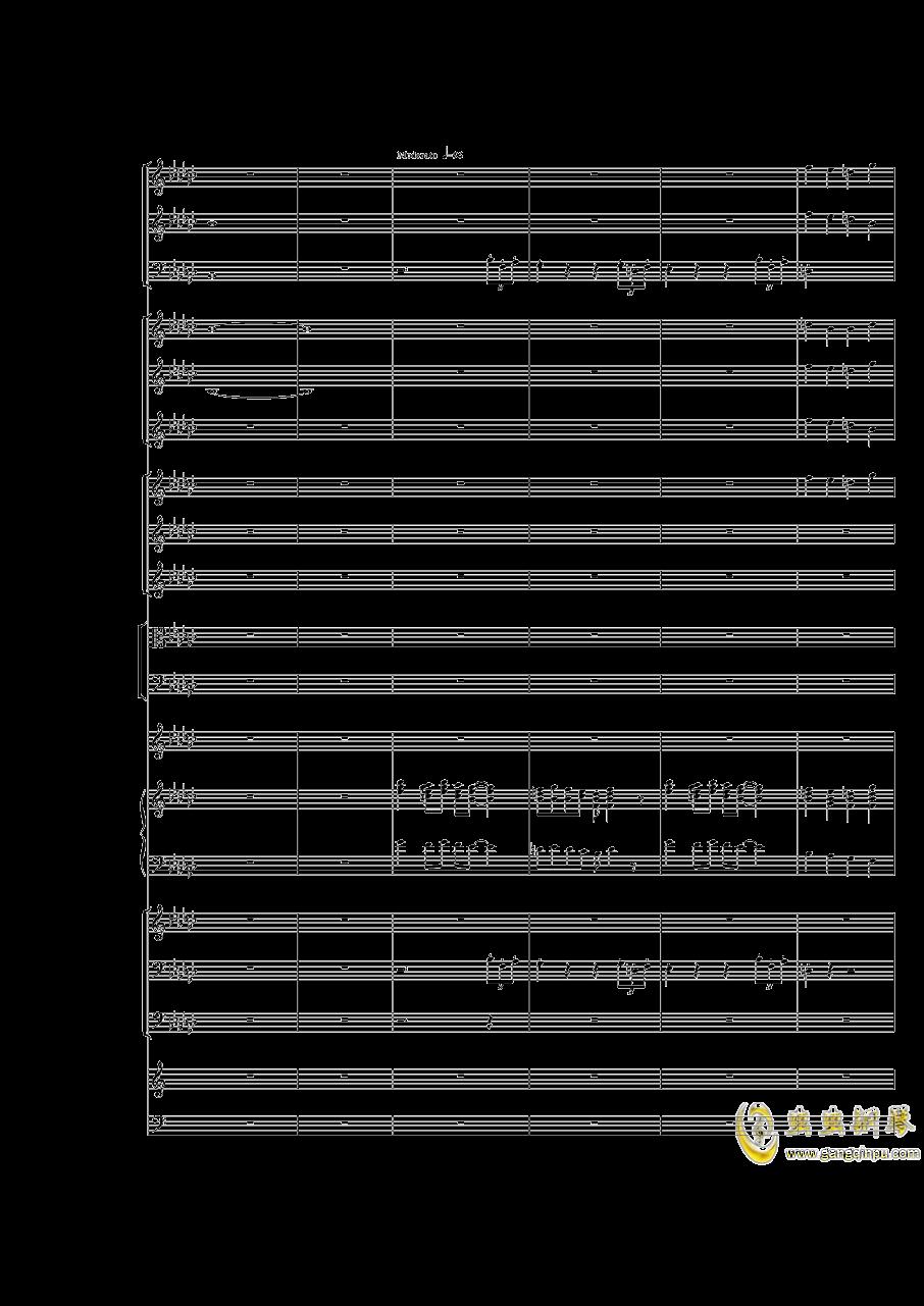 Piano Concerto No.3 in E Flat minor,I.�琴�V 第3�