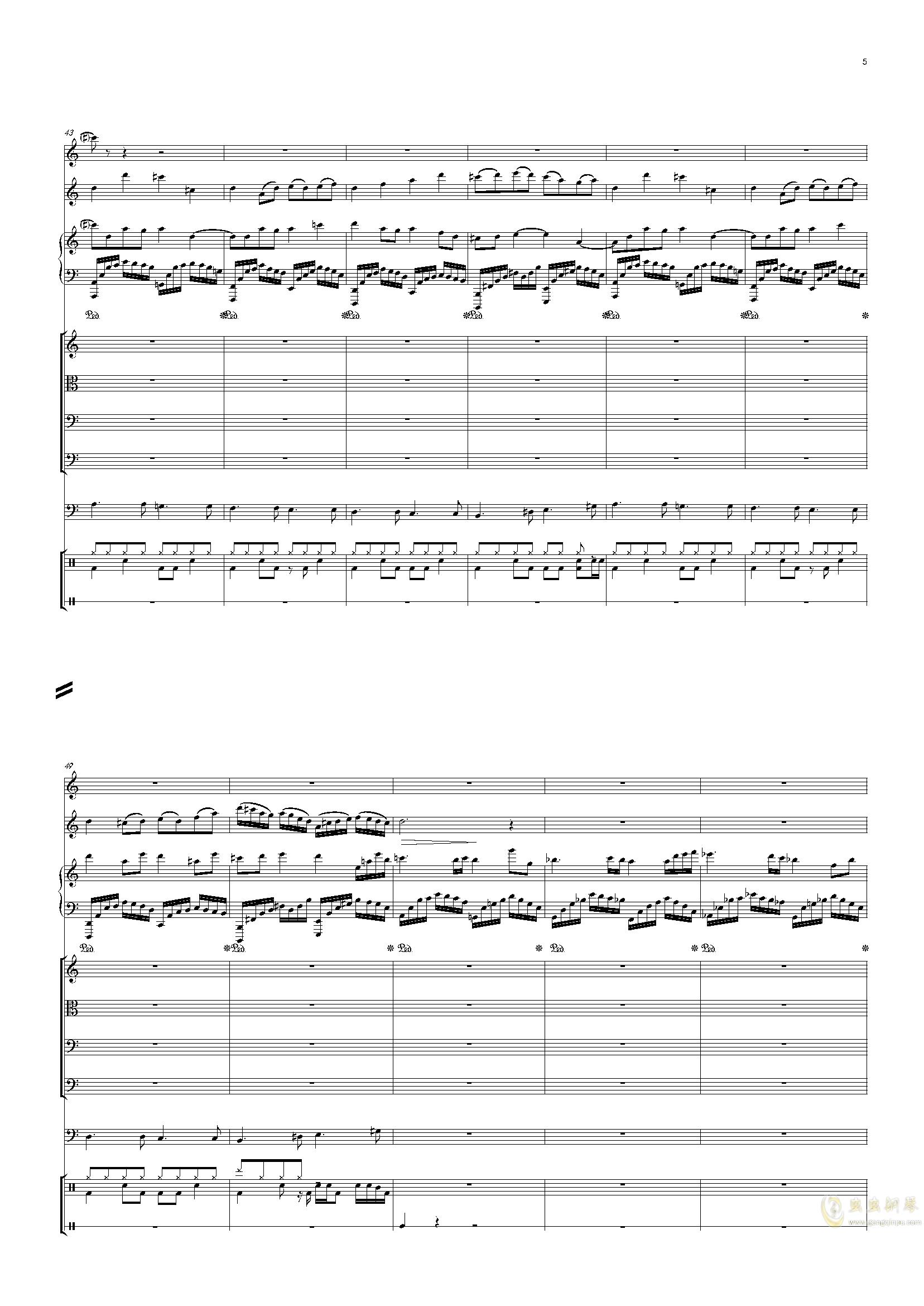 暗流�琴�V 第5�