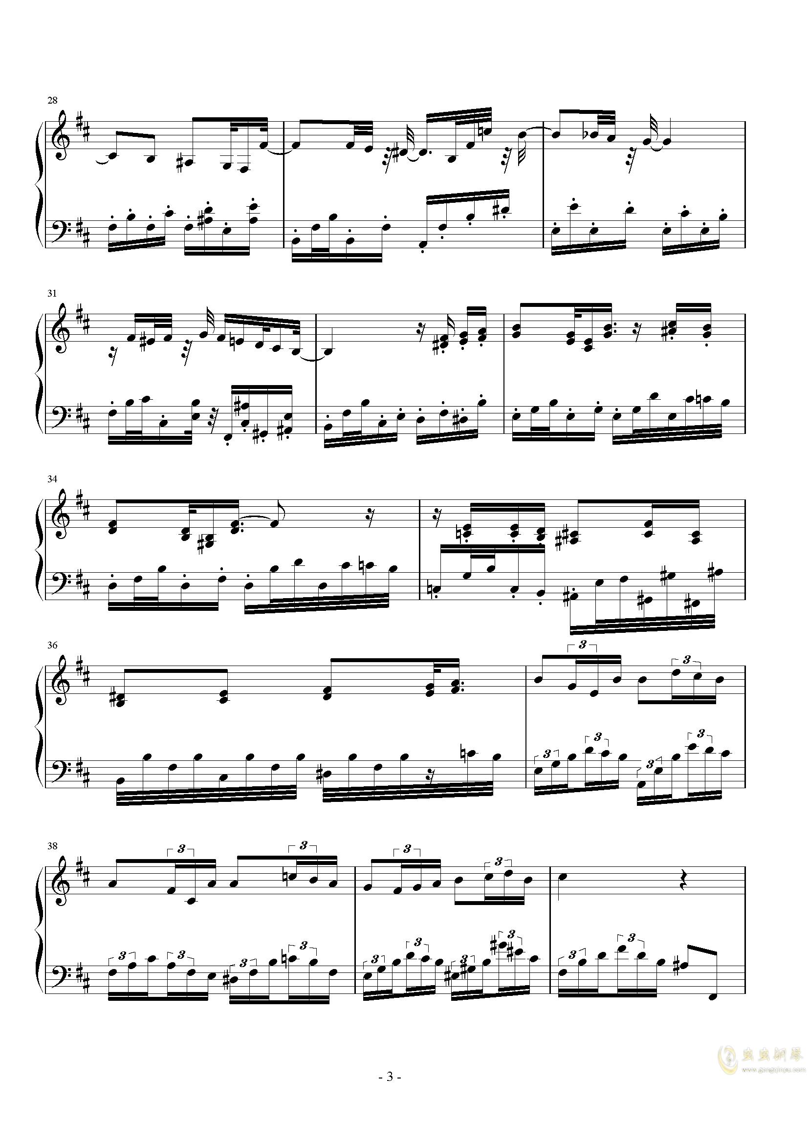 小�o奈�琴�V 第3�