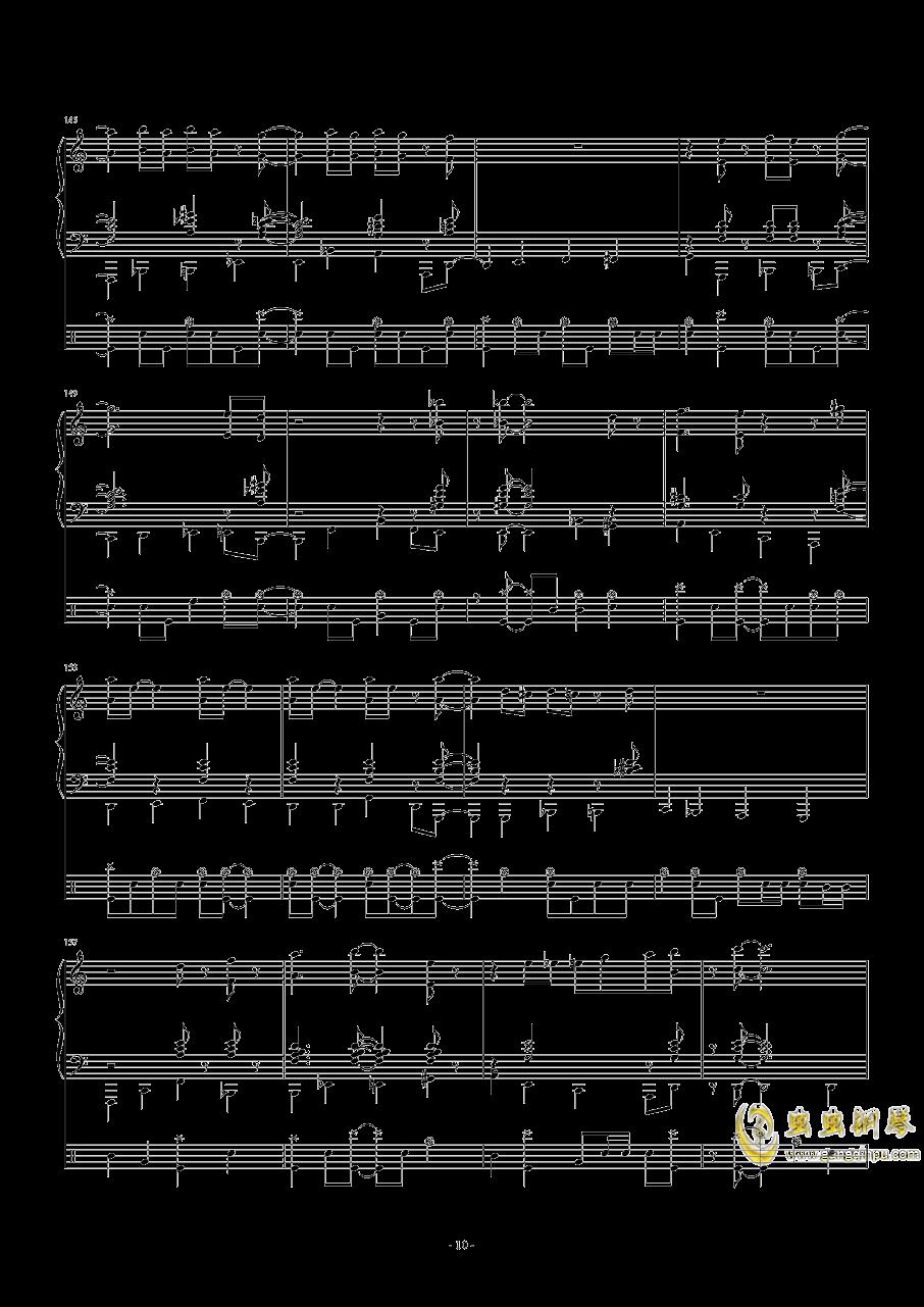 爵士鼓考��非��琴�V 第10�