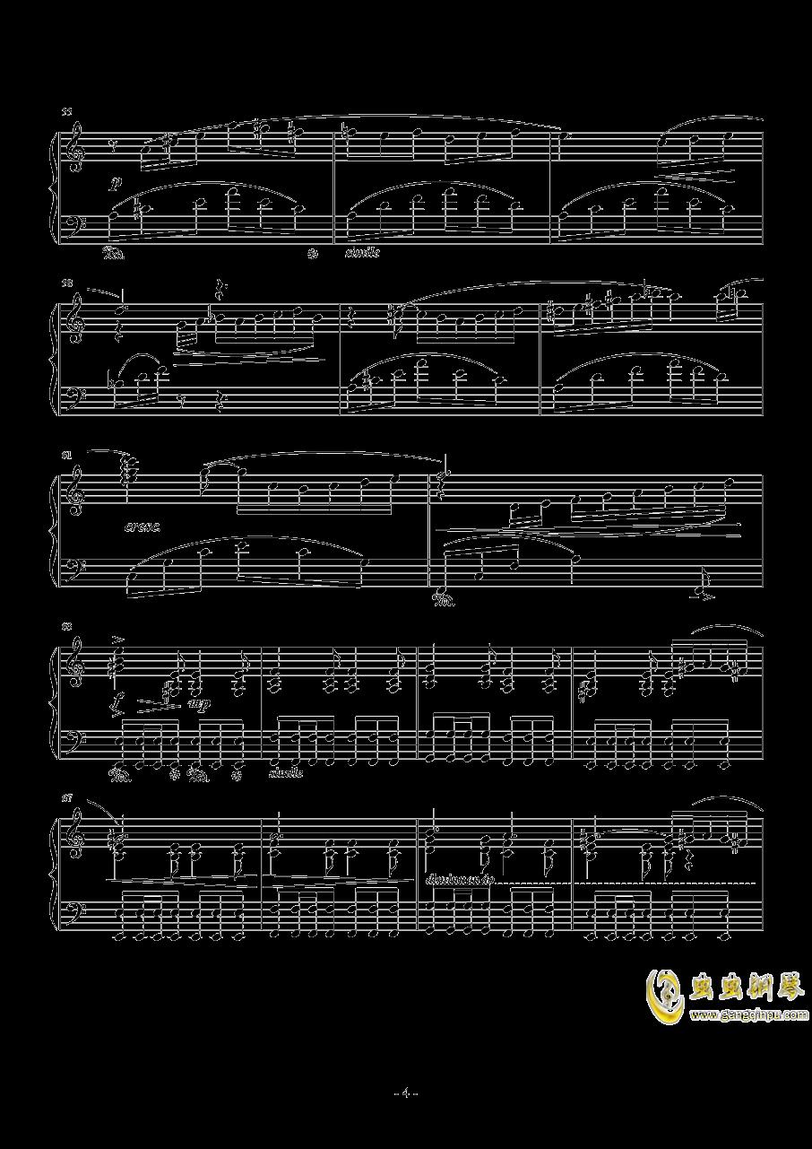 Vamo钢琴谱 第4页