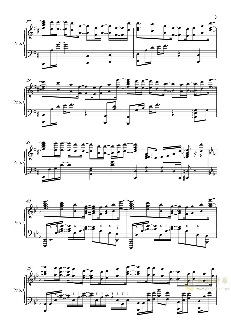 像�L一�樱ㄍ昝廓�奏版)�琴�V 第3�