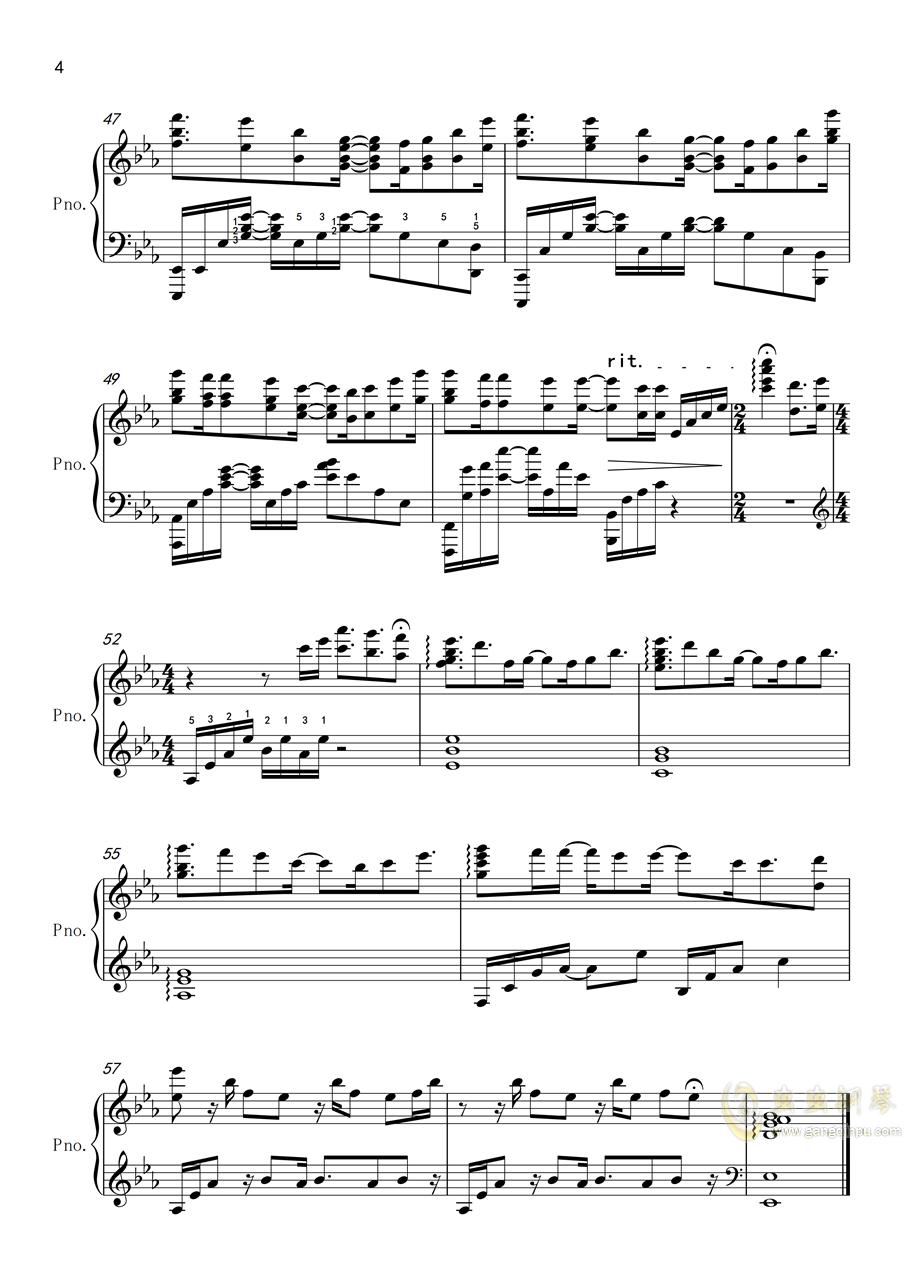 像�L一�樱ㄍ昝廓�奏版)�琴�V 第4�