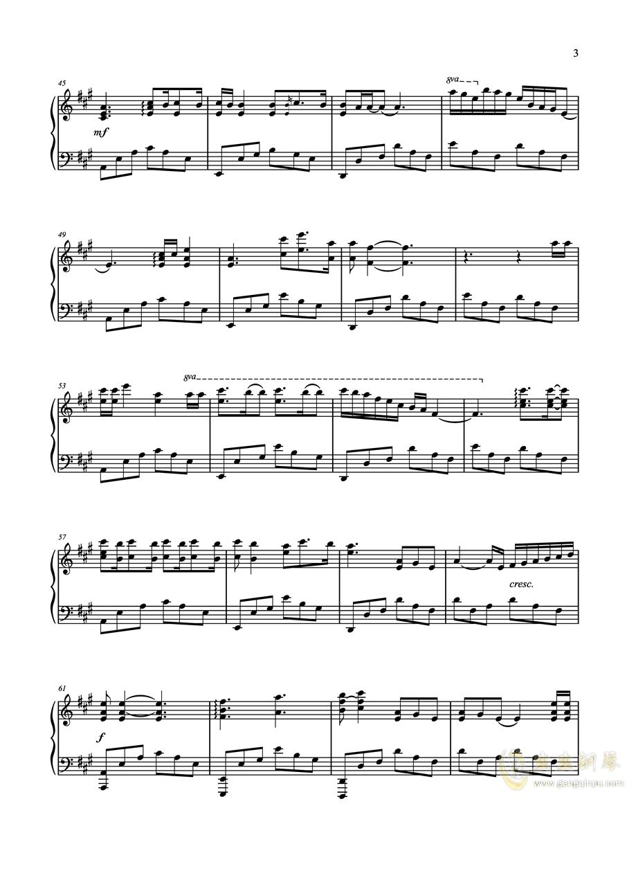 Lover�琴�V 第3�