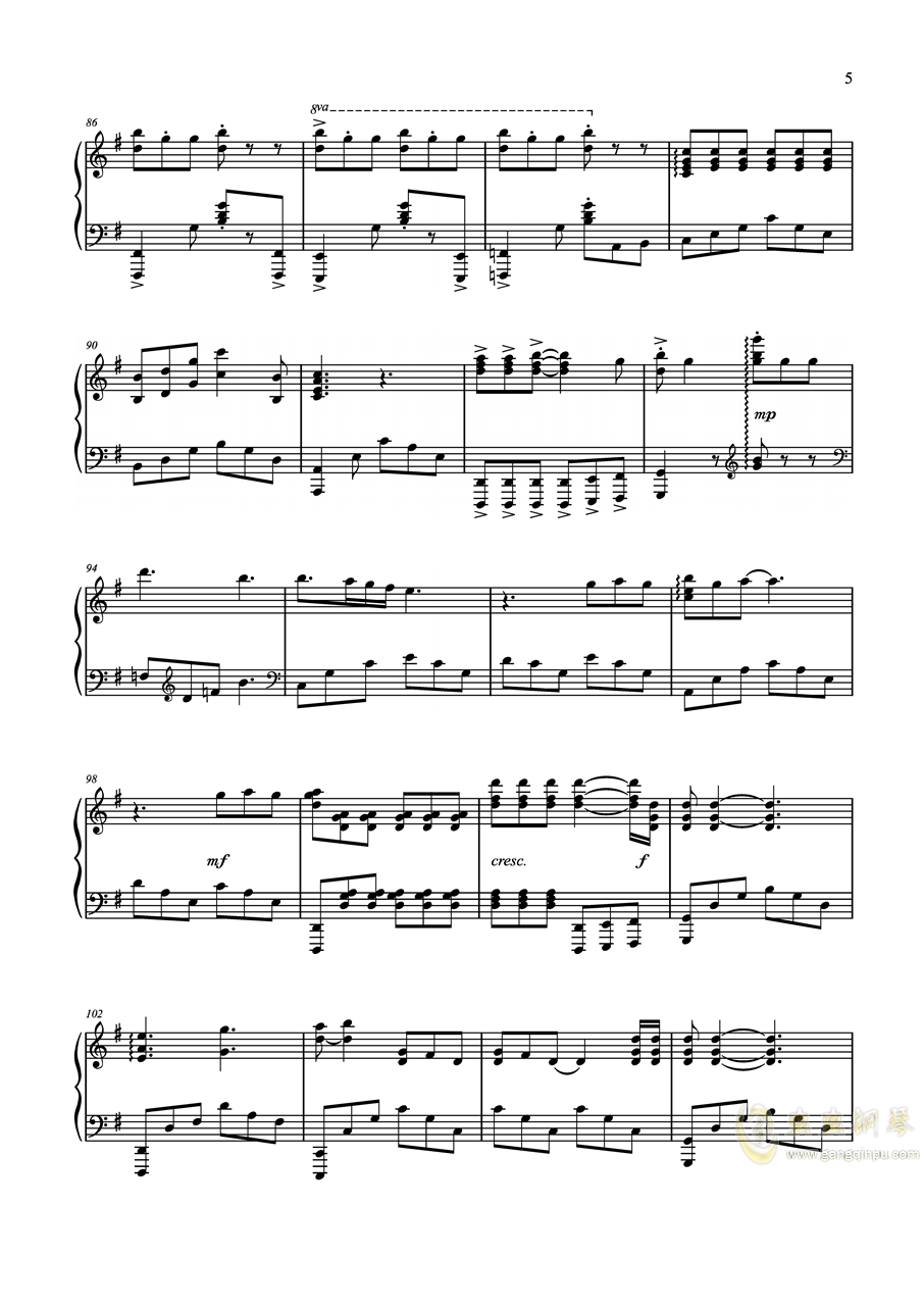 Lover�琴�V 第5�
