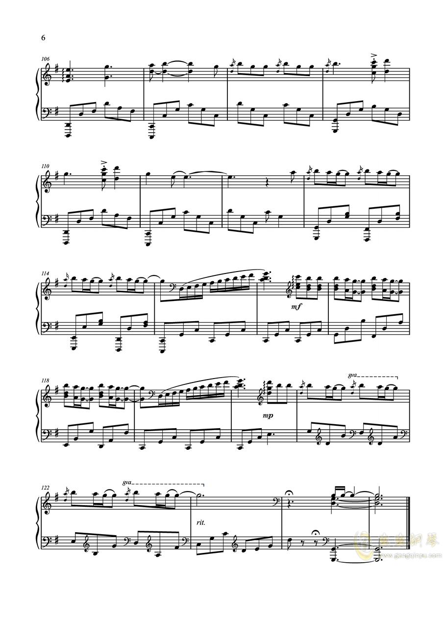 Lover�琴�V 第6�