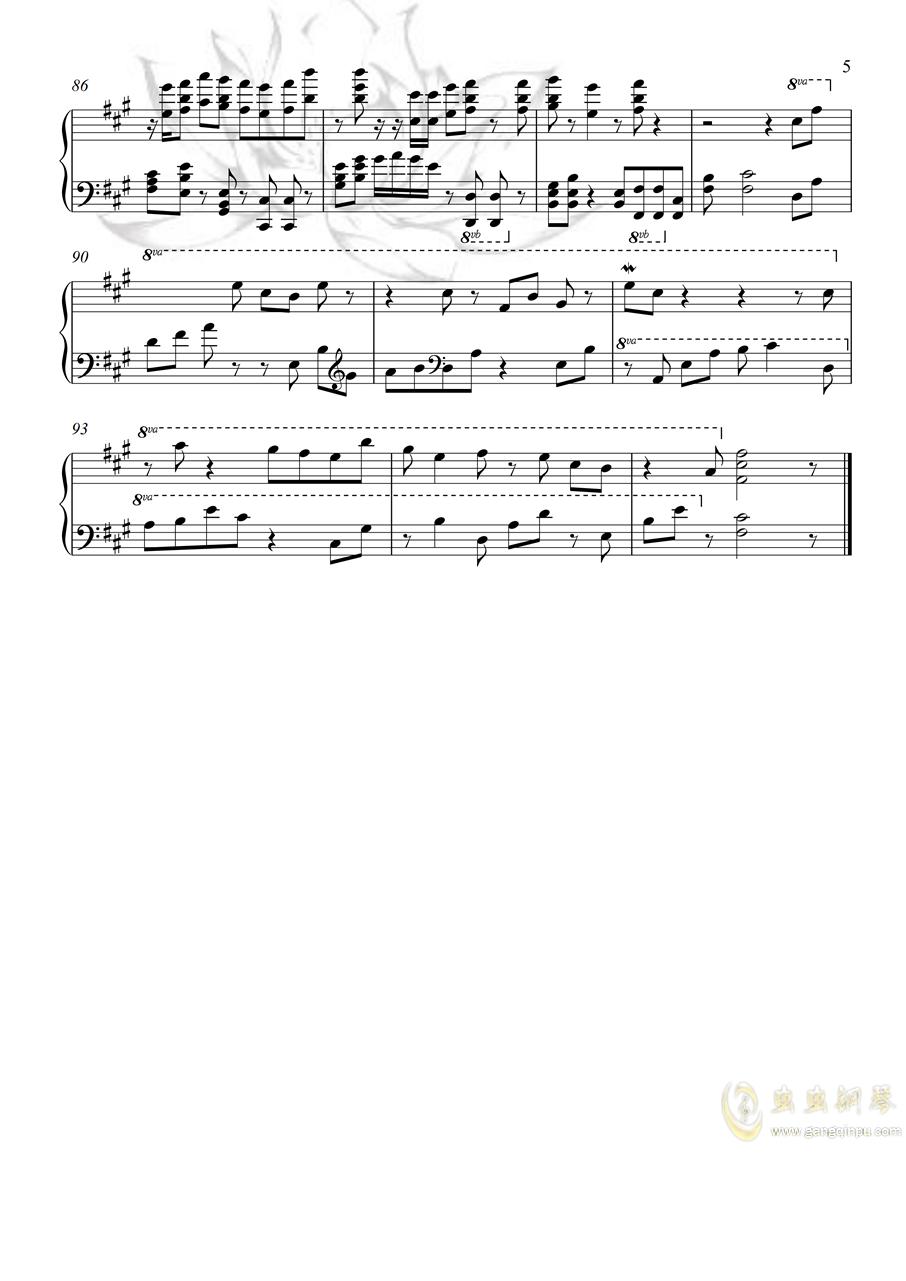 自心(Tu Tam)�琴�V 第5�