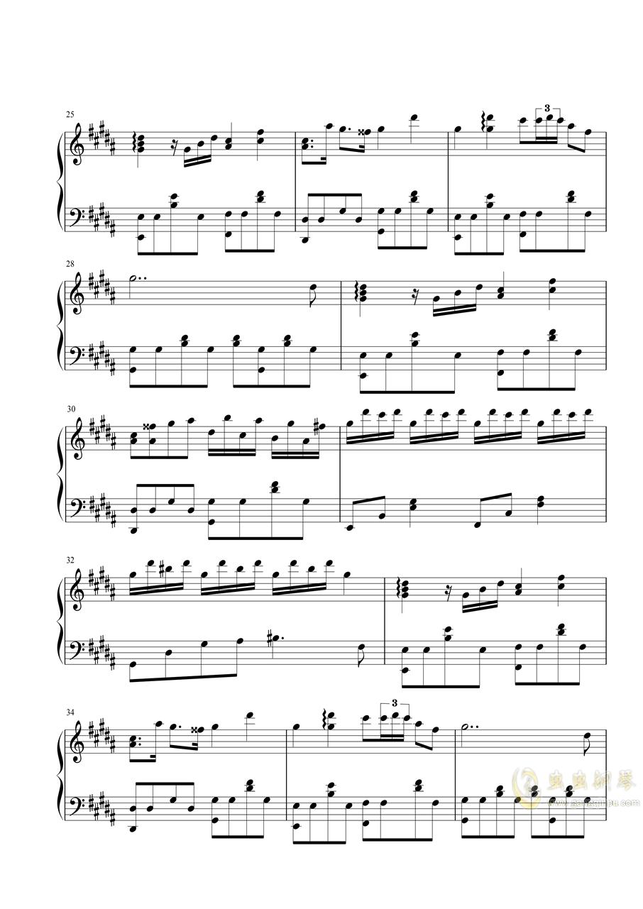 Flower Dance�琴�V 第3�