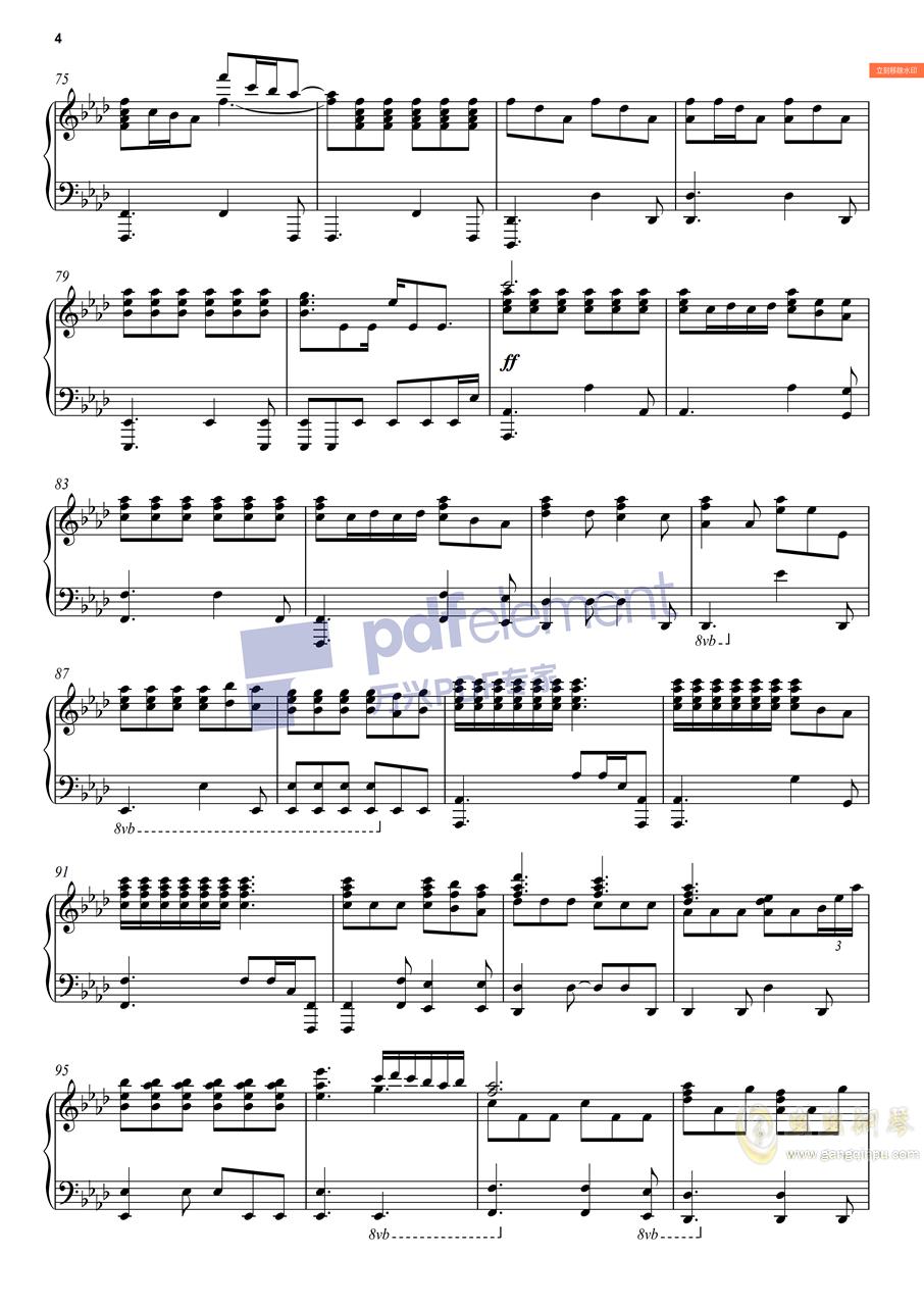 Perfect�琴�V 第4�
