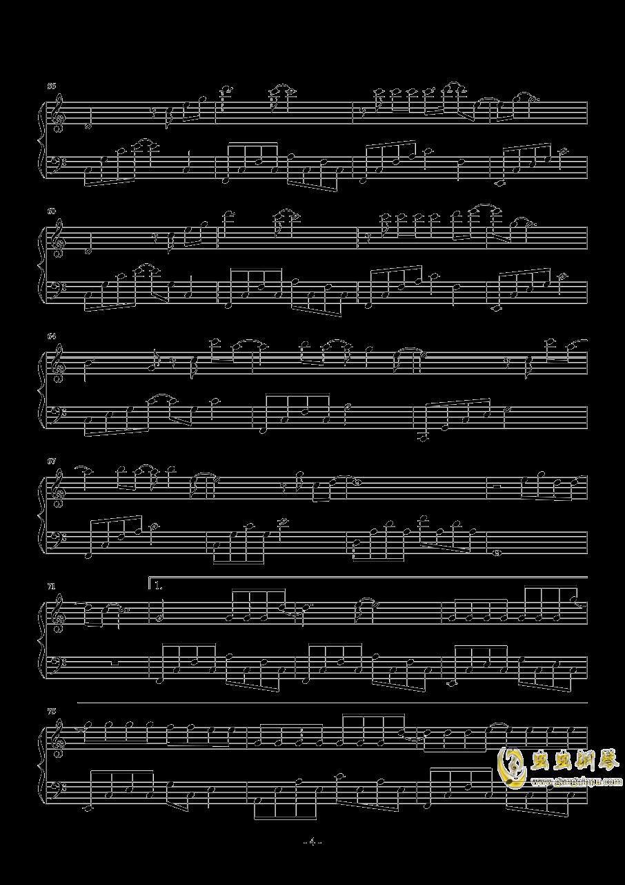 生命之河,生命之河钢琴谱,生命之河钢琴谱网,生命之河钢琴谱大全,虫虫钢琴谱下载
