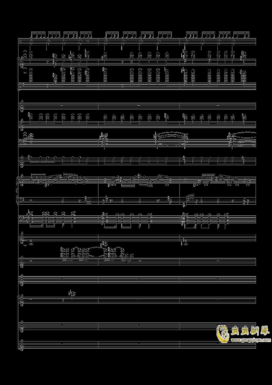 Try Every Thing钢琴谱 第10页