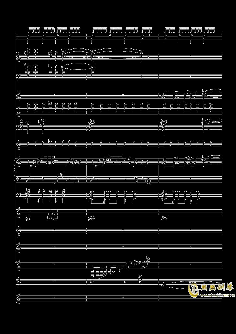 Try Every Thing钢琴谱 第11页