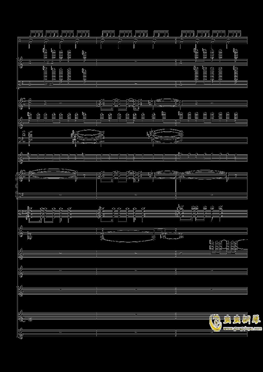 Try Every Thing钢琴谱 第12页