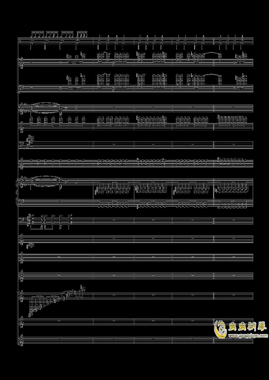 Try Every Thing钢琴谱 第14页