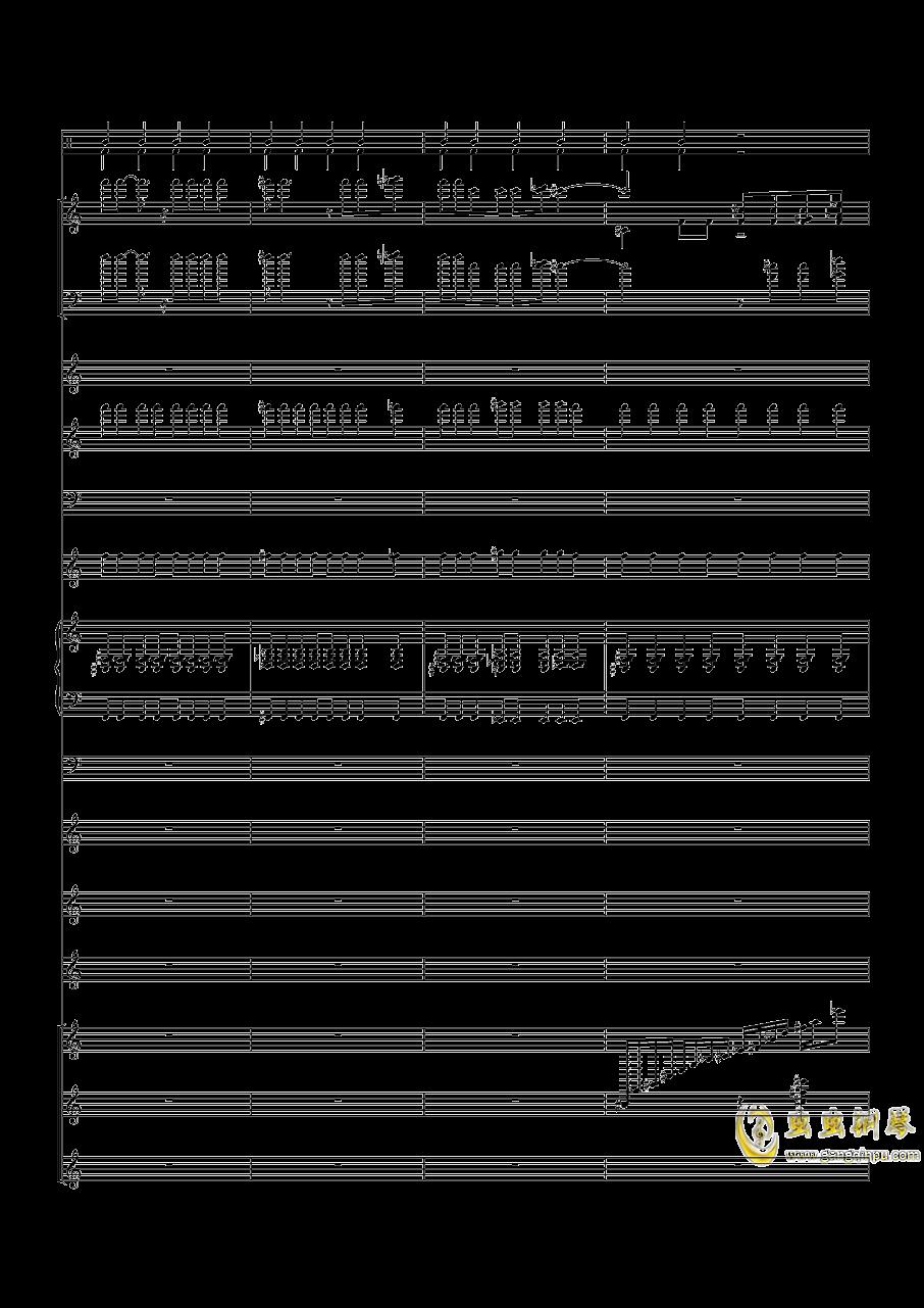 Try Every Thing钢琴谱 第15页