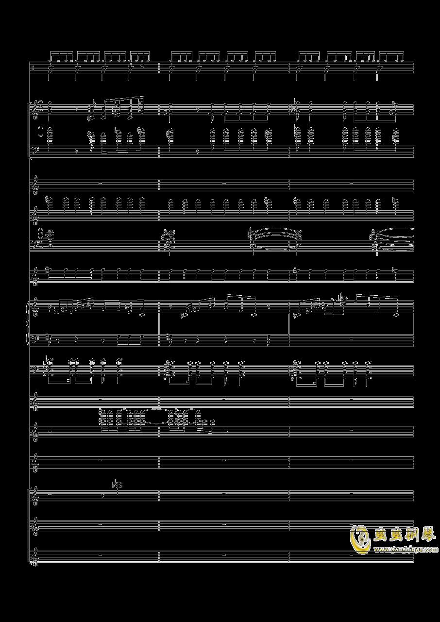 Try Every Thing钢琴谱 第17页