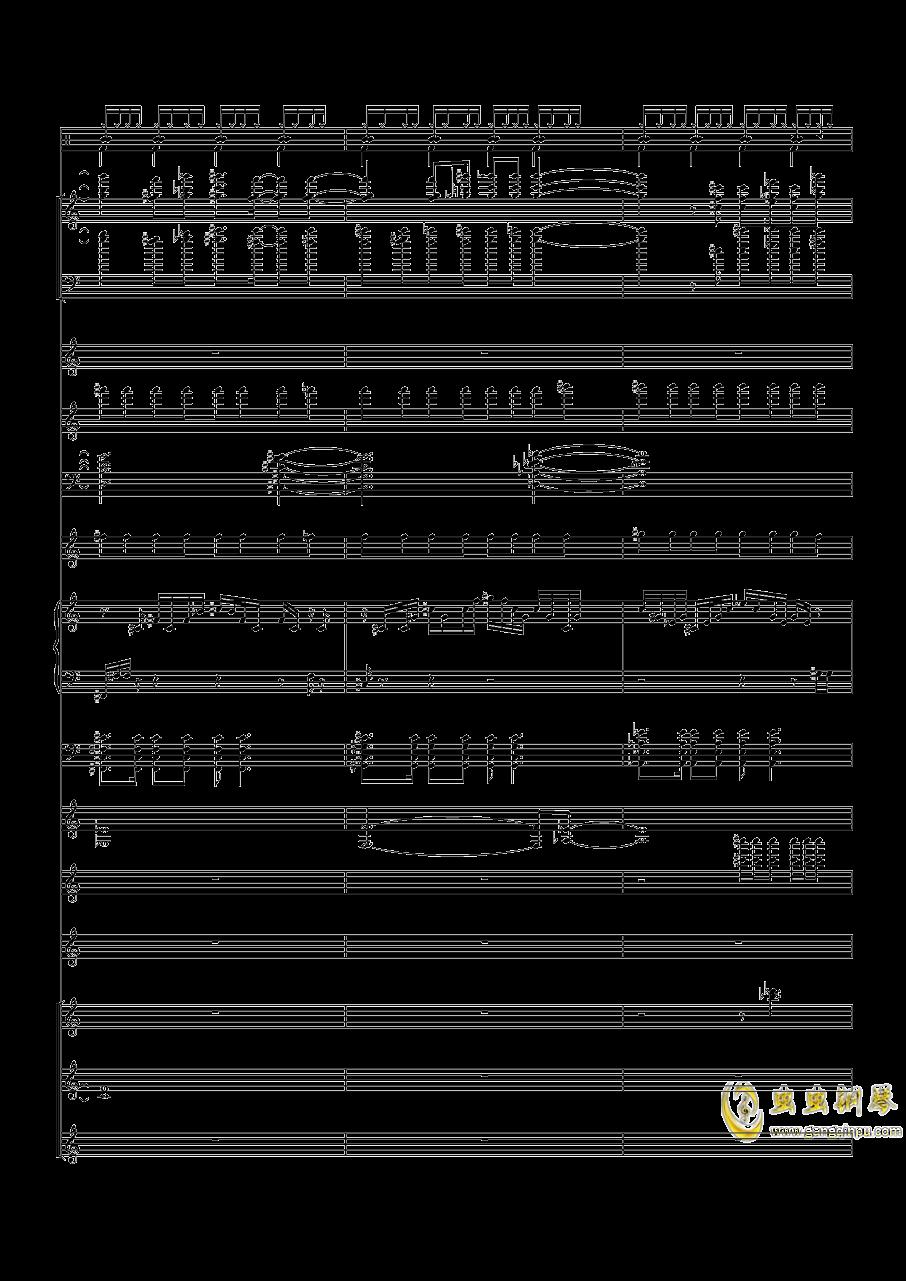 Try Every Thing钢琴谱 第19页