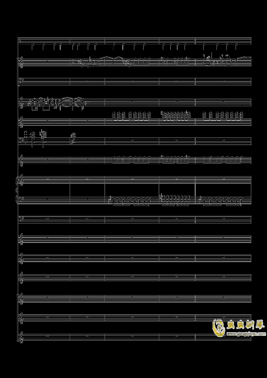 Try Every Thing钢琴谱 第2页